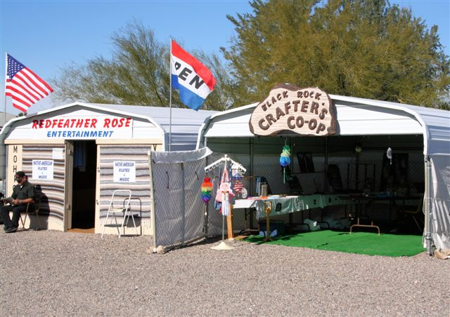 Black Rock RV Village - Crafter's Coop
