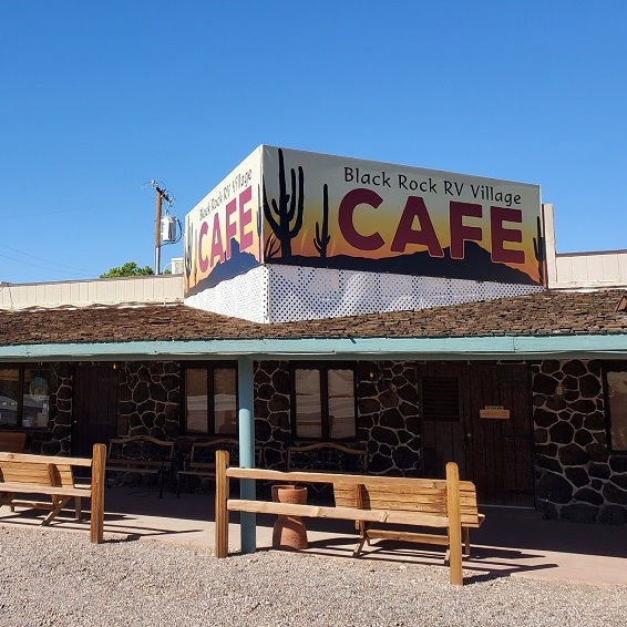 Black Rock RV Village Cafe